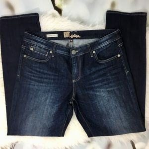 Kut from The Kloth Catherine Boyfriend Jeans Sz 10
